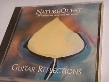 Various : Nature Quest: Guitar Reflections CD Stereo Complete
