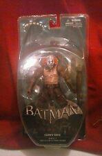 DC Comics Batman Arkham City Clown Thug With Club Figure Series 3