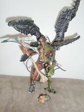 """McFarlane Toys 1998 Series 12 Spawn 7"""" Action Figure Re-Animated"""