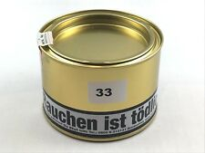 Kohlhase & Kopp 33 Hausmischung - 100g Dose Pfeife Tabak Pfeifentabak Coffee