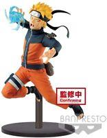 Banpresto Naruto Shippuden Vibration Stars Naruto Uzumaki Naruto Figur offiziell
