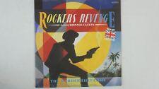 Rockers Revenge Donnie Calvin The harder they come decca 0030.627 B7031