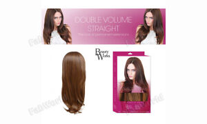 Double Volume Hair Piece - Various Shades To Choose From