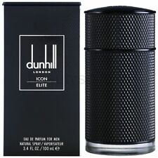 Dunhill Icon Elite by Alfred Dunhill 3.3 3.4 oz/100 ml EDP -NEW & SEALED NIB