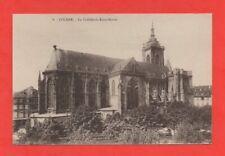COLMAR - La cathédrale Saint Martin   (J6113)