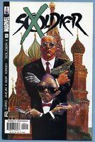Soldier X #2 (Oct 2002, Marvel) [Cable] Darko Macan, Igor Kordey -j