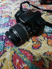 Canon Rebel XSi EOS 12.2MP Digital SLR Camera w/ EF-S 18-55mm 75-300IS lens Kit