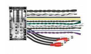 Pour BMW X6 E71 E72 F16 F86 Échange Amplificateur Adaptateur Port Hifi SA676
