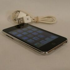 Apple ~ iPod Touch ~ 8GB ~ 2nd Generation Black (A2188) Original Charger /Bundle