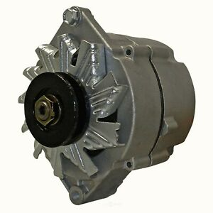 Remanufactured Alternator  ACDelco Professional  334-2110