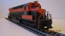 Fujyama SD-45 US CC 417 Locomotive Diesel Great Northern Tenshodo Fulgurex