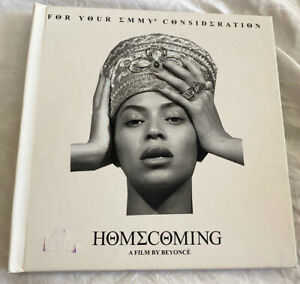 Homecoming: A Film Par Beyonce Fyc DVD