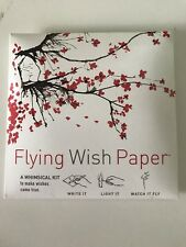 Flying Wish Paper Perfect Little Gifts, CHERRY BLOSSOM - Mini Kits