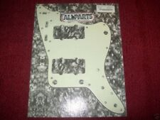 NEW - Pickguard For Fender Jazzmaster, 3-Ply - MINT GREEN