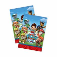 8pk Paw Patrol Lootbags Childrens Birthday Party Favour Bags