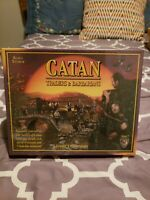 Catan, Traders & Barbarians Game Expansion #3067, 2012 Edition