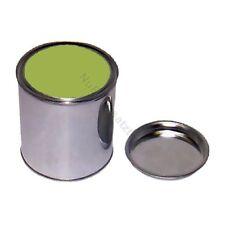 Lack Farbe Gelb / Grün für Clark Gabelstapler, Stapler, Hubwagen - 2,5 L