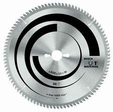 Bosch Multi Material Circular Saw Blade 305mm 2608640453