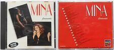 MINA CORIANDOLI RARE CD 1994