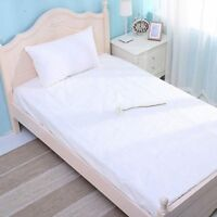 Portable Bed Sheets Disposable Anti-dirty Travel Bed sheet Waterproof Bed Cover