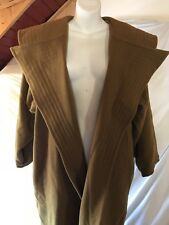 Vintage Optima Women's Coat Size M Made in Italy