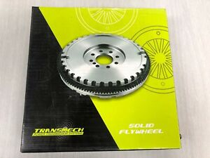 TRANSMECH SOLID FLYWHEEL FOR CONVERSION KIT 633720611 Part Number 336720611