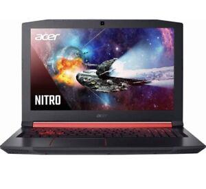Acer Nitro 5 AN515-42-R5ED Gaming Laptop 32gb Ram