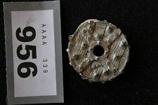 Games Workshop Warhammer Chaos Dwarves Wheels Hellcannon Classic Metal Spares