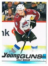 2019-20 19-20 Upper Deck UD Young Guns Rookie RC Series 1 & 2 Pick from List !!