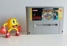 Super Mario ALL STARS - Super Nintendo SNES PAL