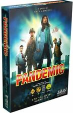 Z-MAN Games Pandemic (English) Boardgame Game Board Game Party Game