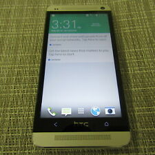 HTC ONE, 32GB - (T-MOBILE) CLEAN ESN, WORKS, PLEASE READ!! 38519