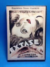 Ecstasy (DVD-R, 2012) Hedy Lamarr, Brand New
