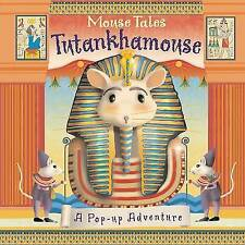 Mouse Tales: Tutankhamouse (Mouse Tales Pop Up Adventure), Hawkins, Emily, Very