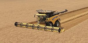 New Holland CR7.90 - CR10.90  Combine Service Repair Technical Manual