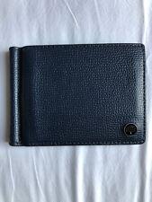 Mens Mulberry Dark Blue Wallet