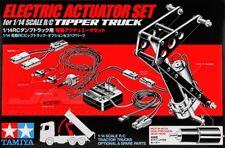 Tamiya 56545 1/14 RC 6x4 Dump Tipper Truck Electric Actuator Unit ACU-01 Set