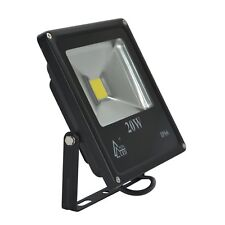 LED Flood Light Garden Floodlight Lamp Waterproof IP65 20W/30W AC85-265V
