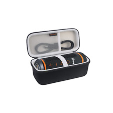 Carrying Case for Bushnell Wingman Golf Gps Bluetooth Speaker and Accessories