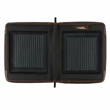 NEW EnerPlex Kickr II+ Rugged Portable Solar Charger - Black
