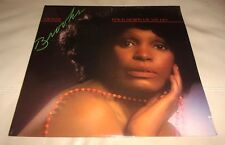 Dianne Brooks : Back Stairs of my Life Sealed LP