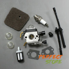 Carburetor For Stihl HS45 FS55 FS310 Hedge Trimmer Zama C1Q-S169B 4140 120 0619
