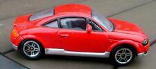 Realtoy Audi TT red