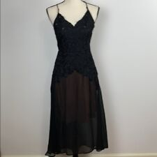 NWT Tracy Reese Placement Slip Dress Size 2