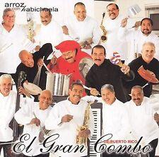 Arroz Con Habichuela by El Gran Combo de Puerto Rico (CD, Nov-2006, Norte)