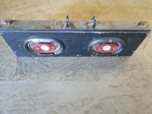 Land Rover Defender 90 300TDI Speaker Box