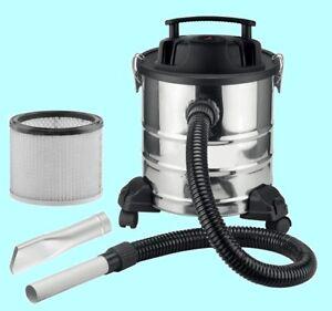ASCHESAUGER ASCHESTAUBSAUGER FEINSTAUBSAUGER 20 Liter VESUV  SYNTROX