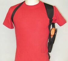Right Handed Vertical Carry Shoulder Holster Ruger American Pistol by Federal