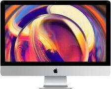 Apple IMAC 27-inch 3.4GHz Quad Core i7 16GB RAM 1TB 2012 Limité Offre