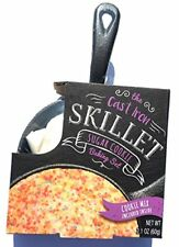 Mini Cast Iron Skillet with Cookie Mix